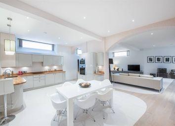 4 bed maisonette for sale in Roland Gardens, South Kensington, London SW7