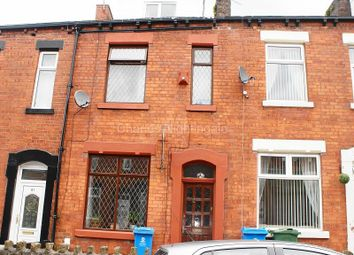 Thumbnail 4 bed terraced house for sale in Brompton Street, Oldham, Greater Manchester.