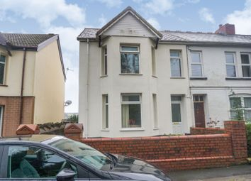 3 bed terraced house for sale in Bloomfield Road, Blackwood NP12
