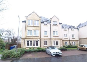 Thumbnail 2 bed flat for sale in Friarshall Gate, Paisley, Renfrewshire