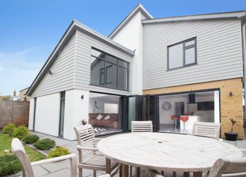 Thumbnail 5 bedroom detached house for sale in Gillard Road, Brixham