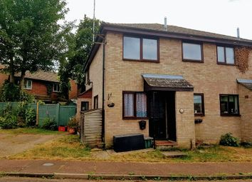 Thumbnail 1 bed property to rent in Malthouse Road, Manningtree