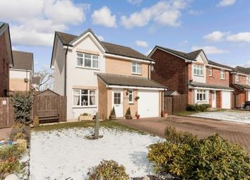 Thumbnail 3 bed detached house for sale in Limekiln Wynd, Mossblown, Ayr, South Ayrshire