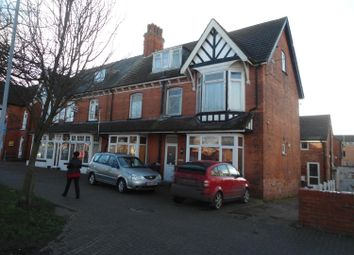 Thumbnail 1 bed flat to rent in Algitha Rd, Skegness, Lincolnshire