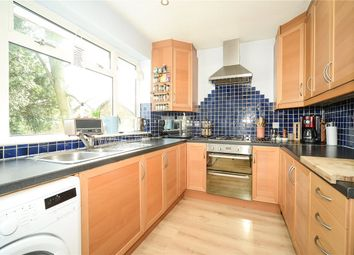Thumbnail 2 bed maisonette for sale in Church Road, Crystal Palace, London