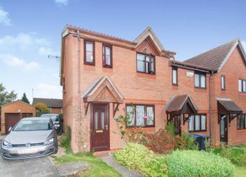 3 bed end terrace house for sale in Claregate, Northampton NN4