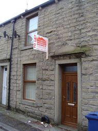 Thumbnail 2 bed terraced house to rent in Lee Road, Bacup