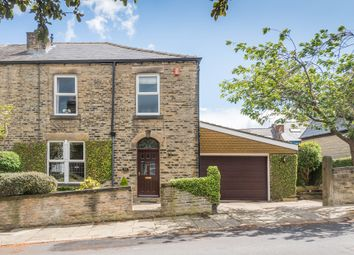 Thumbnail 3 bed semi-detached house for sale in Aldred Road, Walkley, Sheffield