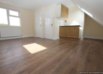Thumbnail Studio to rent in Central Road, Morden