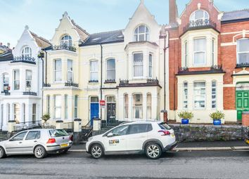 Thumbnail 1 bedroom flat for sale in Beaumont Road, St Judes, Plymouth