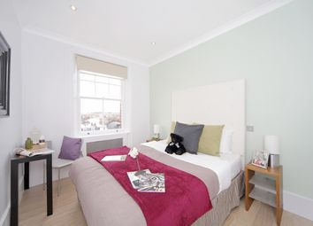 Thumbnail 2 bed flat to rent in Pater Street, London