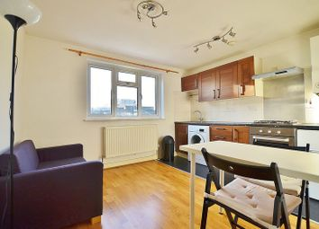 Thumbnail 1 bedroom flat to rent in Mare Street, London