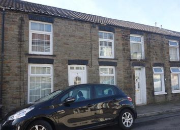 2 bed terraced house for sale in Arthur Street, Ystrad, Pentre CF41