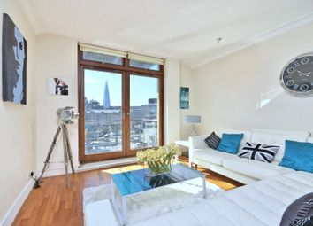 Thumbnail 1 bed flat to rent in Teal Court, Star Place, St Katharine Docks, London