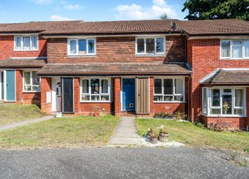 Thumbnail 2 bedroom terraced house for sale in Claremont Way, Midhurst