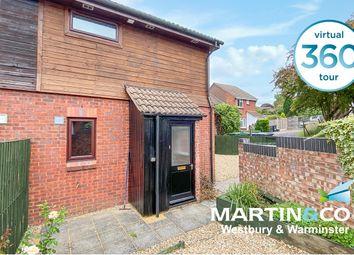 1 bed mews house to rent in Bremeridge Road, Westbury BA13