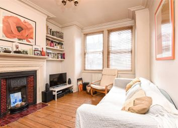 Thumbnail 1 bed maisonette for sale in Sellincourt Road, London