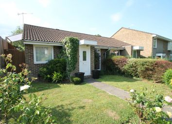 Thumbnail 2 bedroom bungalow to rent in Lakeside, Redhill