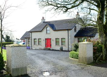 Thumbnail 4 bedroom detached house for sale in Ballybogy Road, Clough, Ballymena, County Antrim