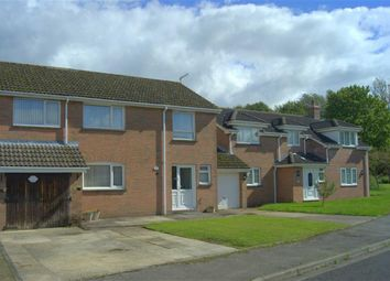Thumbnail 4 bed semi-detached house for sale in Swan Meadow, Pewsey, Wiltshire