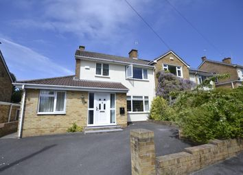 Thumbnail 4 bed semi-detached house for sale in Falcondale Walk, Bristol