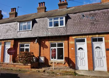 2 bed terraced house for sale in Kings Road, Oakham LE15