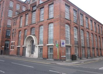 2 bed flat to rent in Hartley Road, Nottingham NG7