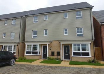 Thumbnail 4 bed property to rent in Mercury Road, Wellingborough