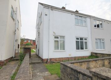 Thumbnail 2 bed semi-detached house for sale in Broome Road, Durham