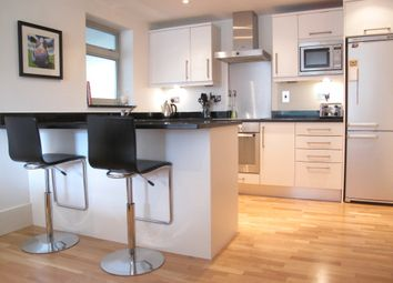 Thumbnail 1 bed flat to rent in Hartfield Road, Wimbledon, London