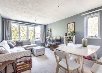 Thumbnail 2 bed flat for sale in Glenhurst, 52 Foxgrove Road, Beckenham