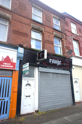 Thumbnail 2 bed duplex to rent in King Street, Wallasey