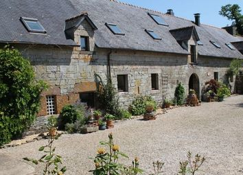 Thumbnail 12 bed property for sale in Neuillac, Morbihan