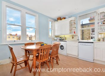 Thumbnail 3 bed flat for sale in Delaware Mansions, Maida Vale