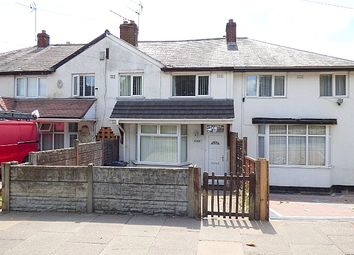 Thumbnail 3 bed terraced house for sale in Bristol Road South, Rubery