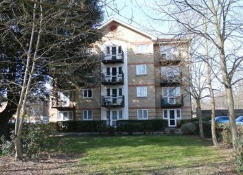 Thumbnail 1 bedroom flat for sale in Whitcombe Gardens, Milton, Portsmouth