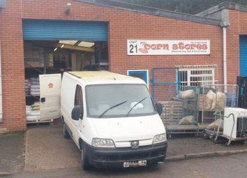 Thumbnail Retail premises for sale in Unit 21 Delph Industrial Estate, Brierley Hill