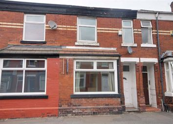 Thumbnail 2 bed terraced house for sale in Braemar Road, Fallowfield, Manchester