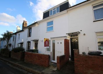 3 bed terraced house to rent in Oakfield Street, Heavitree, Exeter EX1
