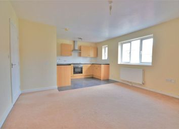 Thumbnail 2 bed flat to rent in Cambridge Road, Hensingham, Whitehaven