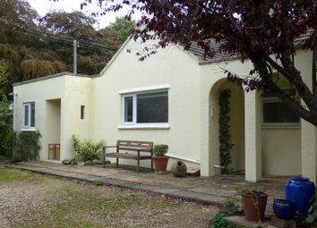 Thumbnail 3 bed bungalow to rent in Burcombe, Chalford Hill, Stroud
