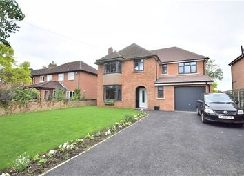 Thumbnail 5 bed detached house for sale in Broadclose Road, Down Hatherley, Gloucester