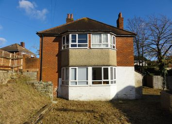 Thumbnail 6 bed block of flats for sale in Milton Road, Polygon, Southampton