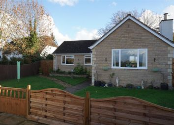 Thumbnail 3 bed detached bungalow for sale in Hawkeridge, Westbury