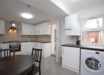 Thumbnail Room to rent in Kenworthy Road, Homerton