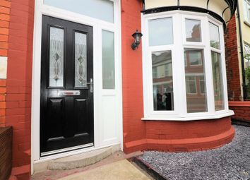 Thumbnail 4 bed property for sale in Halsbury Road, Wallasey