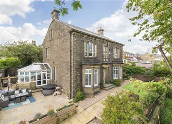 Thumbnail Detached house for sale in Larkfield, Victoria Road, Oakworth, Keighley