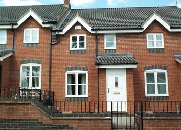 Thumbnail 2 bed terraced house to rent in Drapers Fields, Coventry