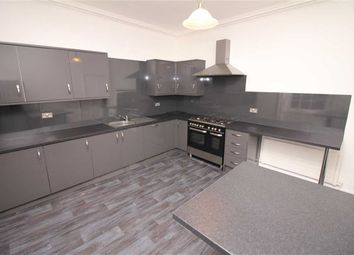 Thumbnail 5 bed maisonette for sale in Sandbed, Hawick