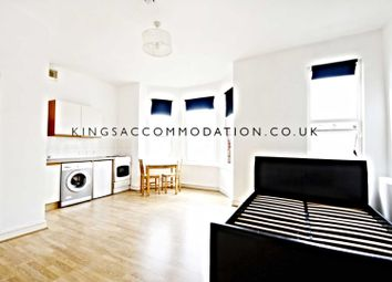 Thumbnail Studio to rent in Thornlaw Road, London